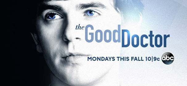 The Good Doctor TV Banner