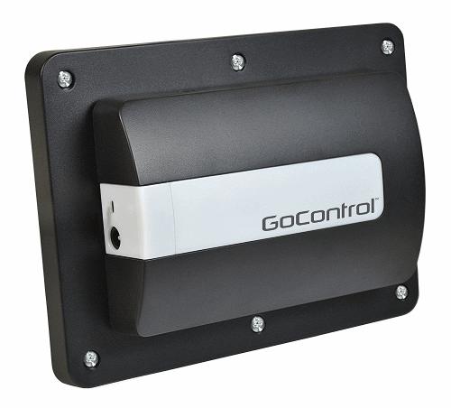 Gocontrol Linear Gd00z 4 Z Wave Plus Garage Door