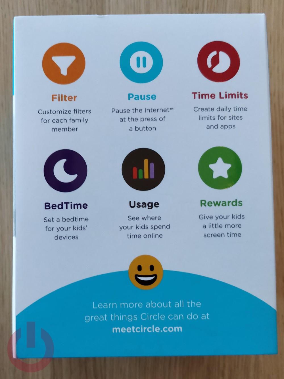 Circle with Disney - Parental Controls & Internet Filtering