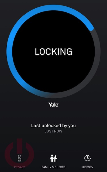 Nest x Yale Lock Deadbolt - Missing Remote