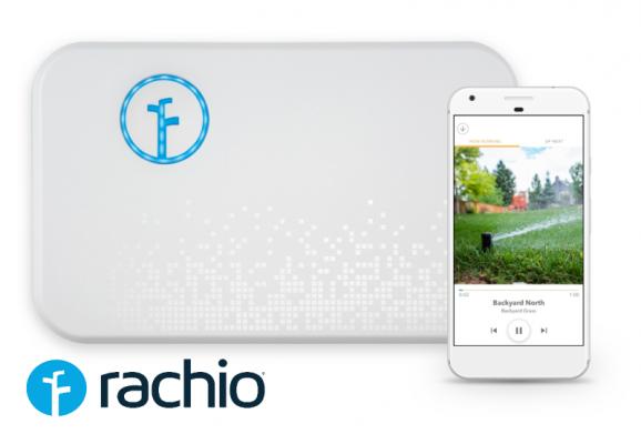 Rachio Generation 2 Smart Sprinkler Controller - Missing Remote