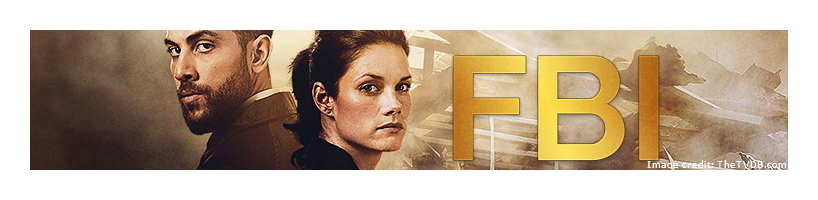 FBI banner artwork