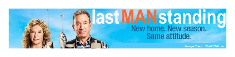 Last Man Standing banner artwork