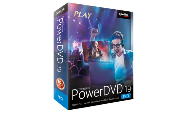 CyberLink Rolls out PowerDVD 19 with 8K Playback Support - Missing