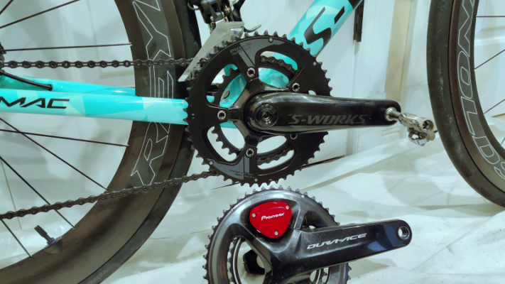 S-Works Power Crank